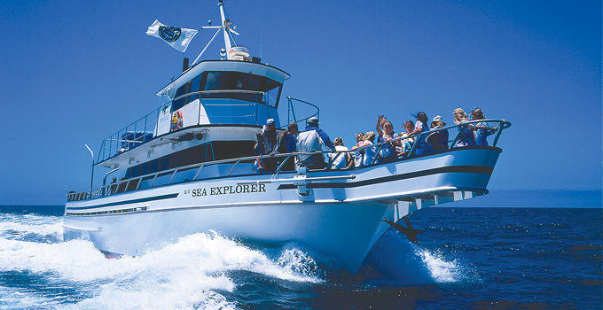 Ocean Institute Sea Explorer