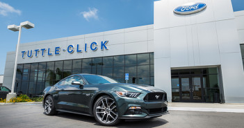 Tuttle-Click Ford Lincoln