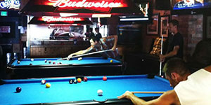 Ole's Tavern Pool